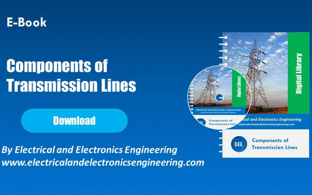 Elements of Electric Power Transmission Lines EBook [Digital Library]