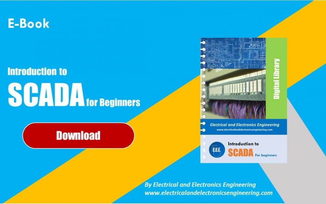 SCADA Introductory Handbook for Beginners