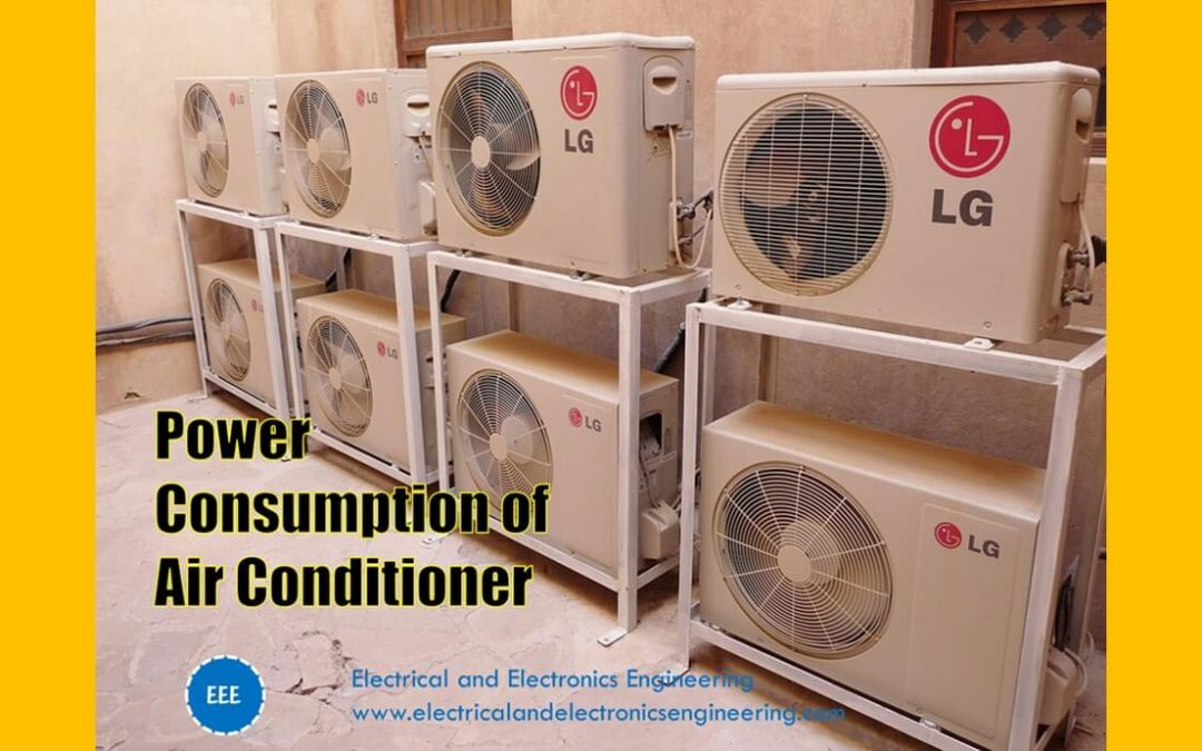 Air Conditioner Power Consumption Calculations Made Easy for Beginners [Video]